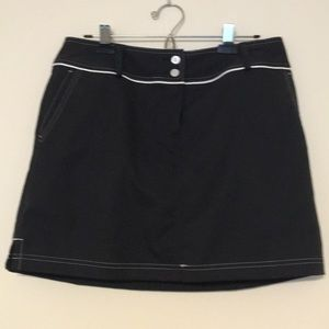 NWT Size 10 Adidas Golf Skirt